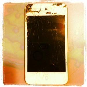 iPod Repairs Brisbane