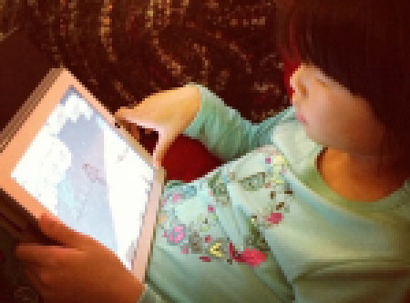 protect kids from unsafe contents in ios